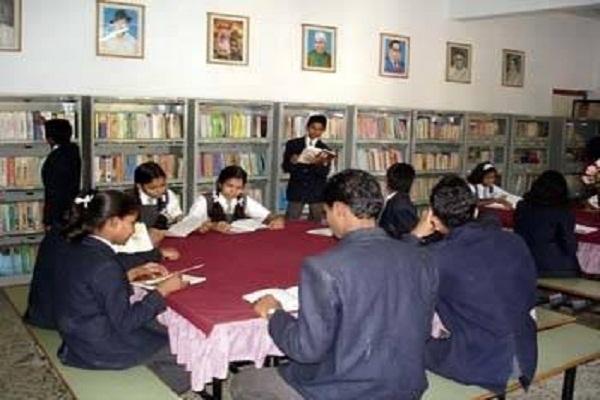 Radiant Public School, Raipur