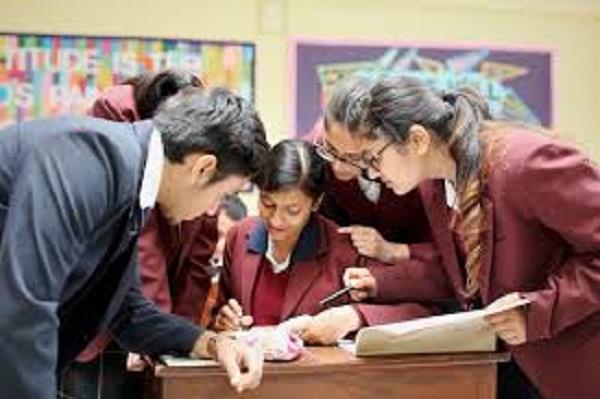 Neerja Modi School, Jaipur