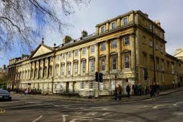 Bath Academy, England