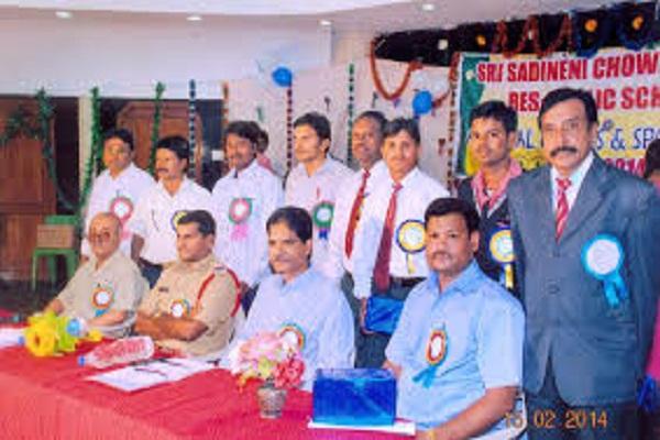 Sri Sadineni Chowdaraiah Residential Public School, Guntur