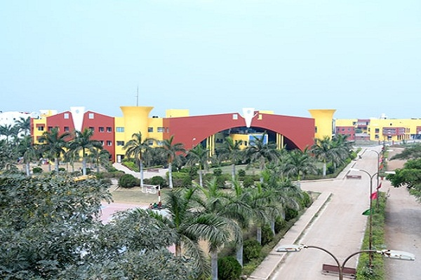 Sanskar City Campus, Chhattisgarh