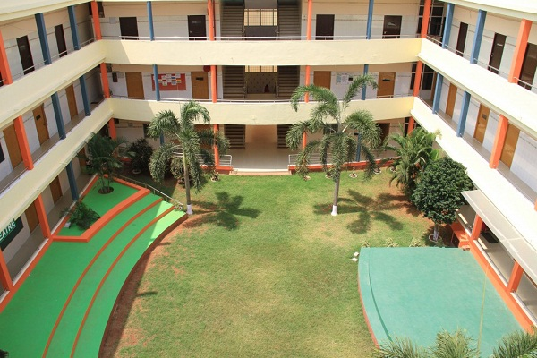 Next Gen Indian Blossoms International School, Andhra Pradesh