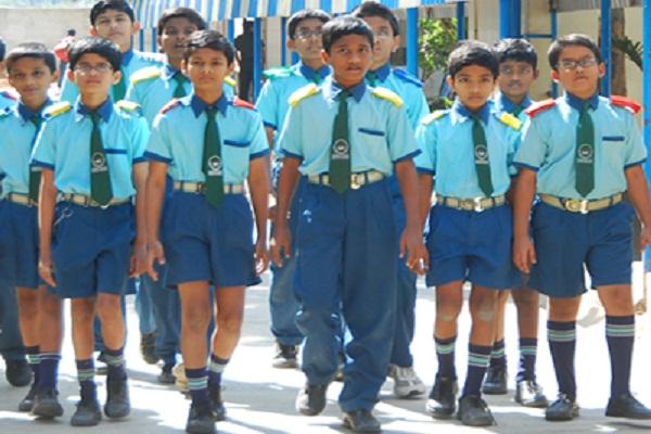 Greenwood High School, Warangal