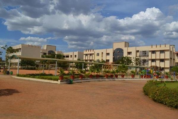 Lalaji Memorial Omega International School, Tamil Nadu