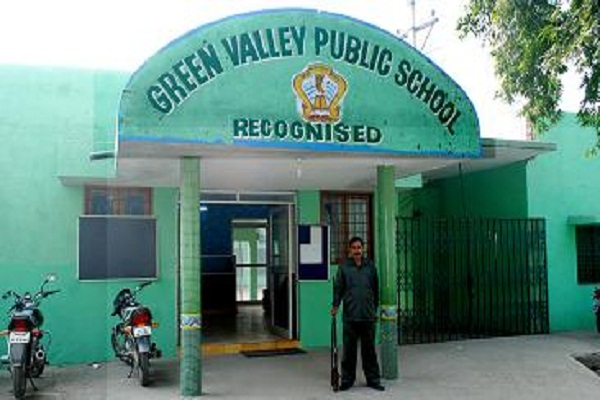 Green Valley Public School, Jabalpur