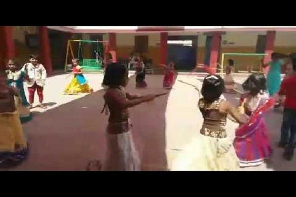 Arera Convent H Sc School, Bhopal