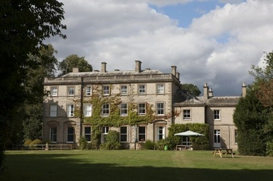 Swanbourne House School, England