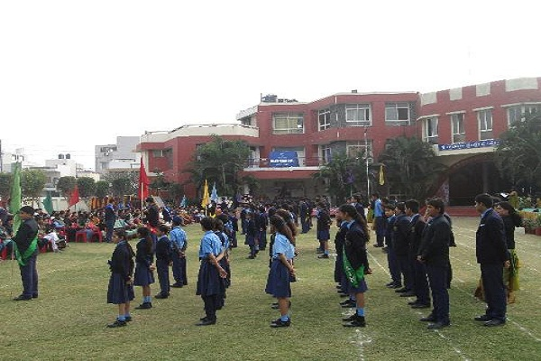Indore Public School Eastern Campus, Indore